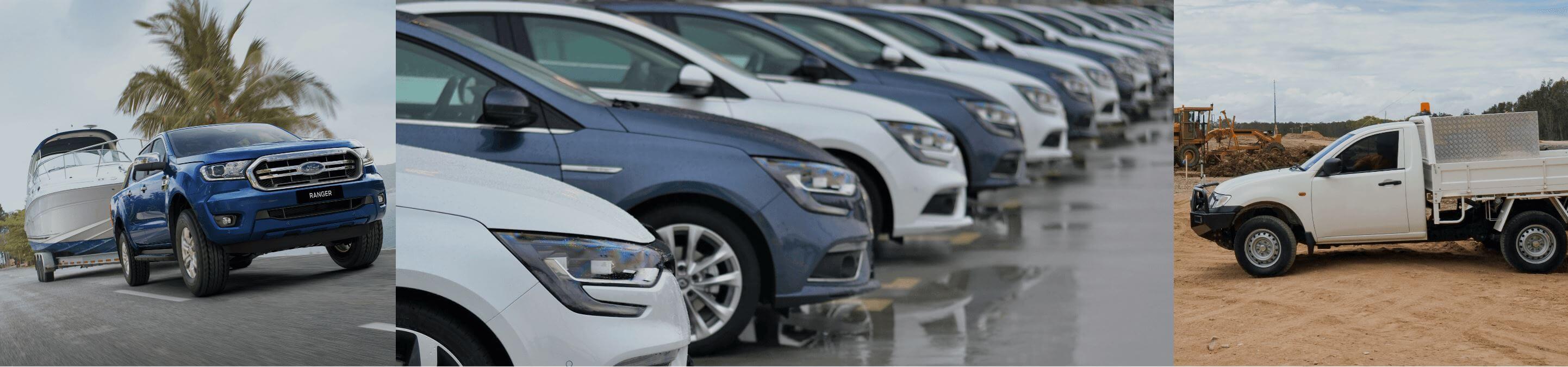 Car & Fleet Finance