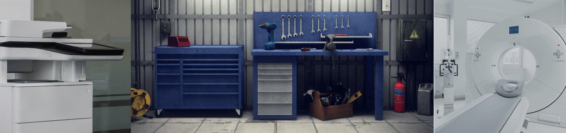 Tools & Equipment Finance