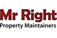 Mr Right Property Maintainers